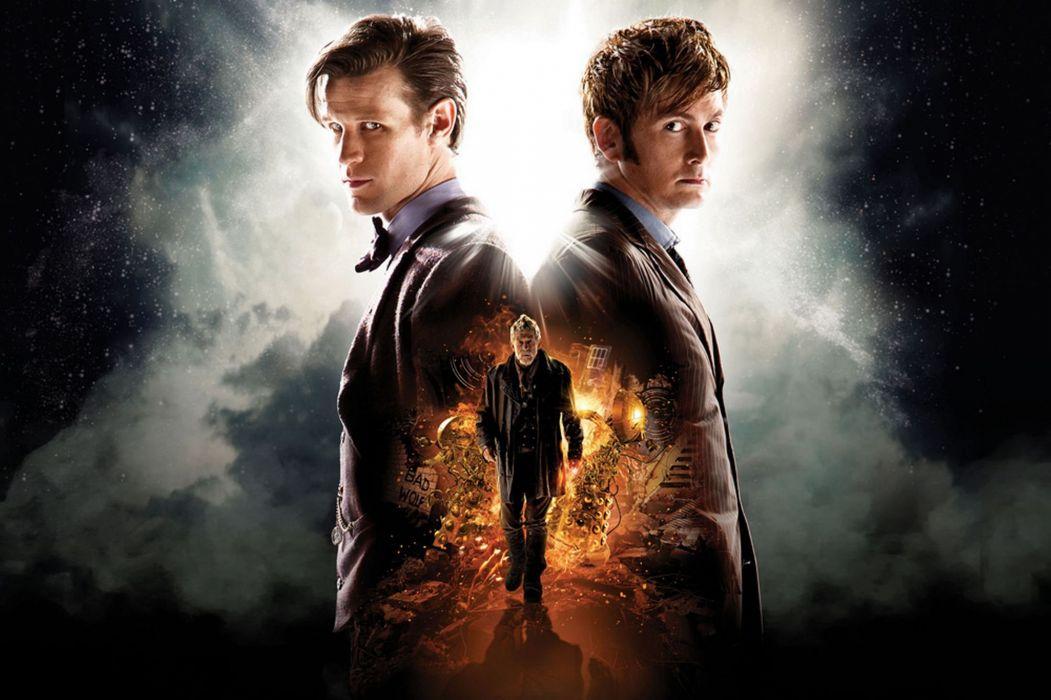 doctor who serie britanica wallpaper