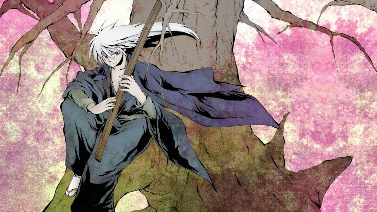 anime series character Nurarihyon no Mago wallpaper