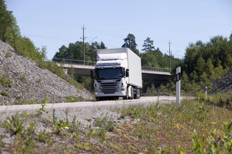 Scania P 400 wallpaper