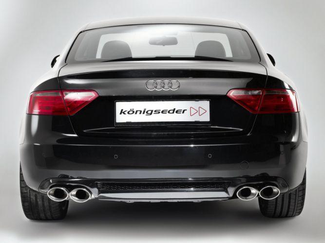 Koenigseder Audi-S5 coupe modified wallpaper