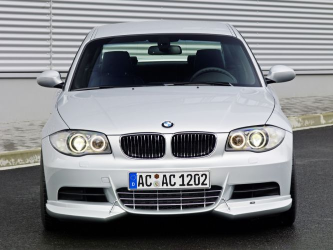 AC-Schnitzer bmw ACS1 coupe cars modified wallpaper