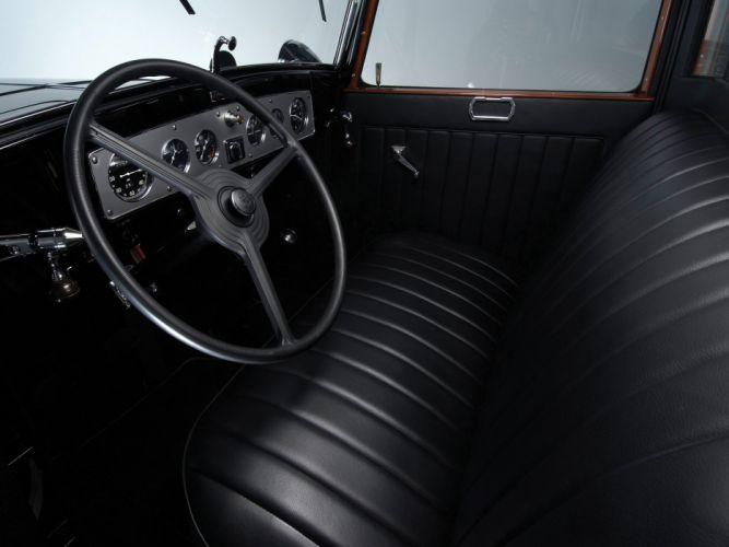1931 Marmon Sixteen Limousine cars classic wallpaper