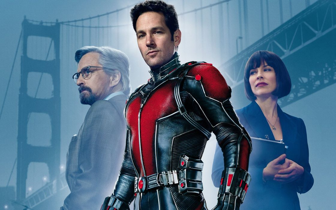 ANT-MAN superhero action marvel comics disney hero 1antman warrior ant man poster wallpaper