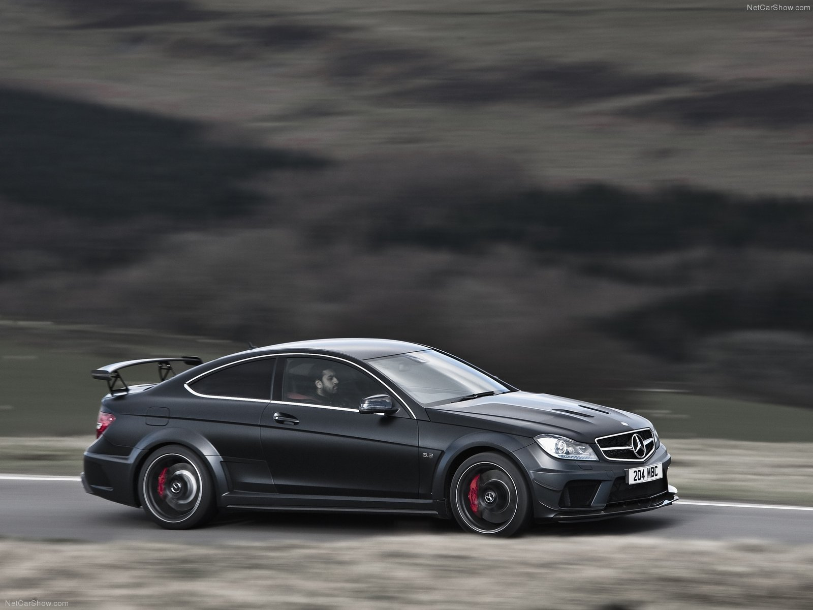 mercedes benz c63 amg black series wallpaper the image kid has it. Black Bedroom Furniture Sets. Home Design Ideas