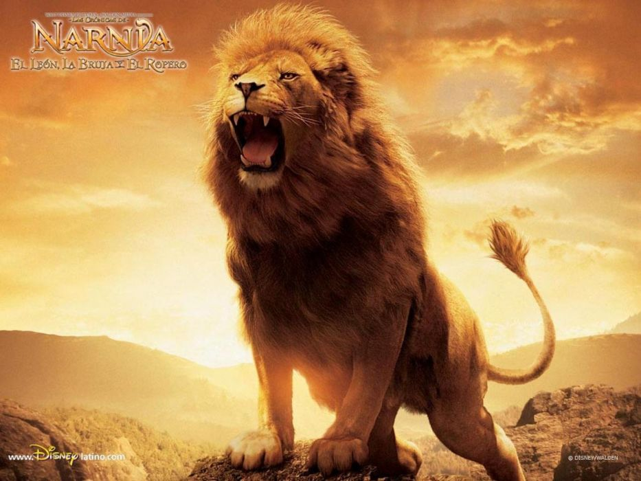 NARNIA adventure fantasy family series book 1narnia chronicles disney lion poster wallpaper