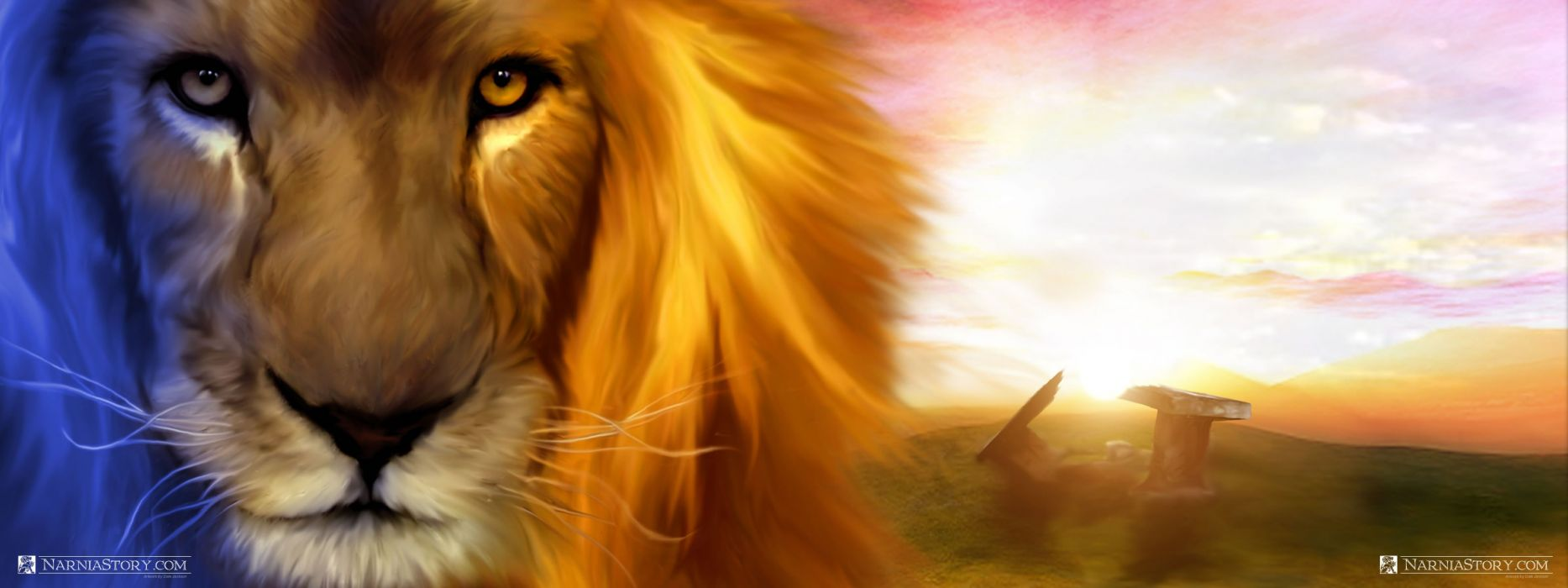 NARNIA adventure fantasy family series book 1narnia chronicles disney lion wallpaper