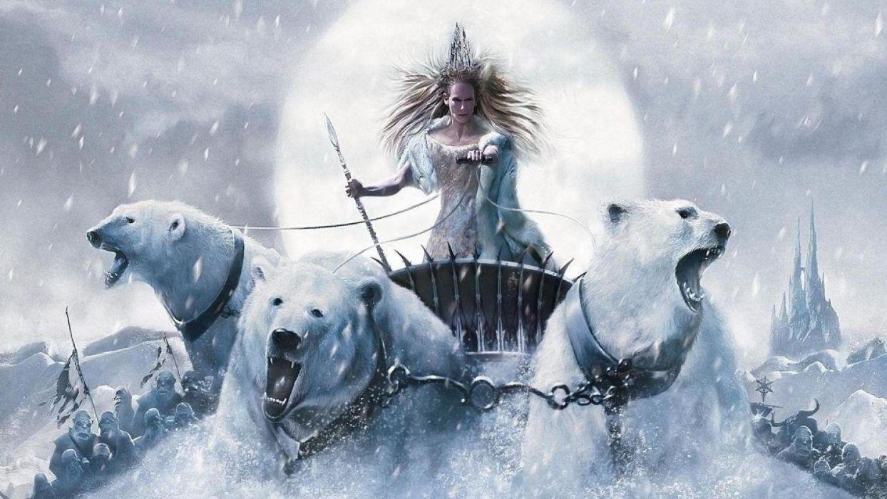NARNIA adventure fantasy family series book 1narnia chronicles disney polar bear wallpaper
