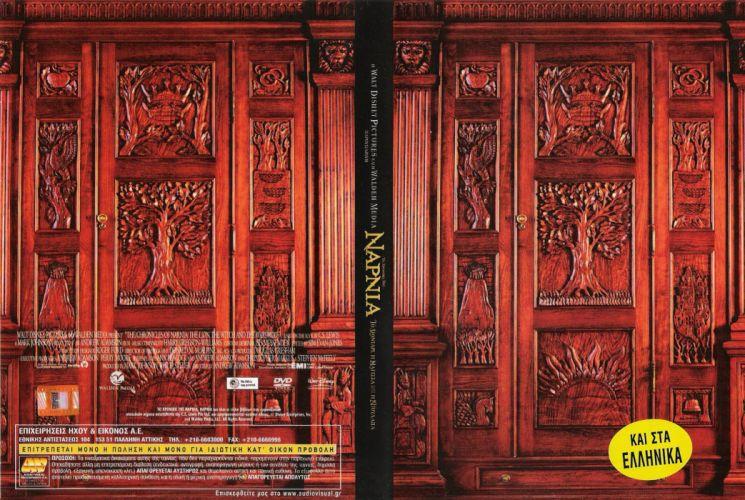 NARNIA adventure fantasy family series book 1narnia chronicles disney poster wallpaper