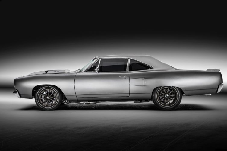 1970 Plymouth Road Runner Pro Touring Super Street USA -05 wallpaper