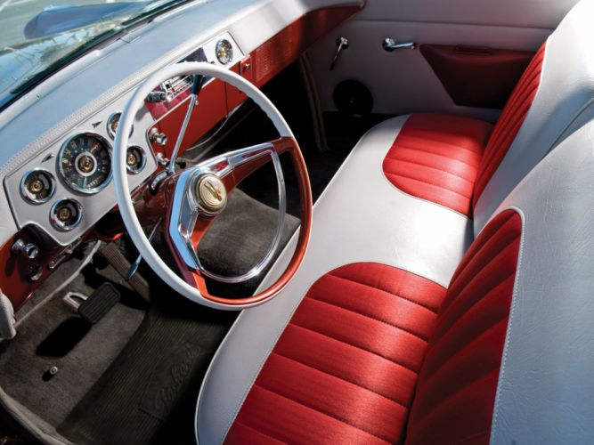 1958 Packard Hardtop Coupe classic cars wallpaper