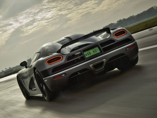 Koenigsegg Agera cars supercars 2010 wallpaper