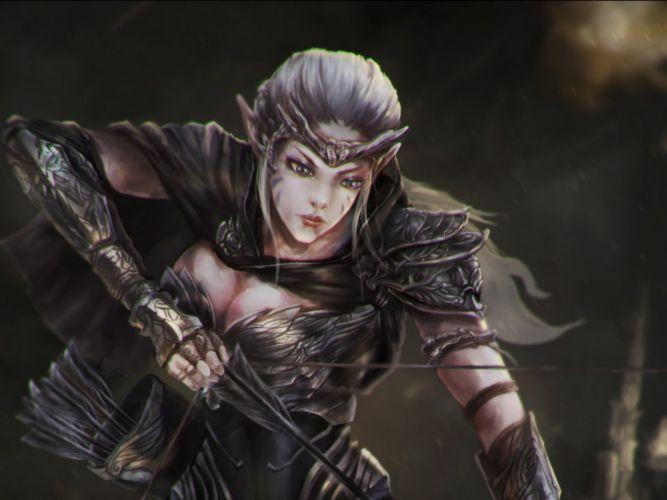 fantasy artwork art women warrior h wallpaper