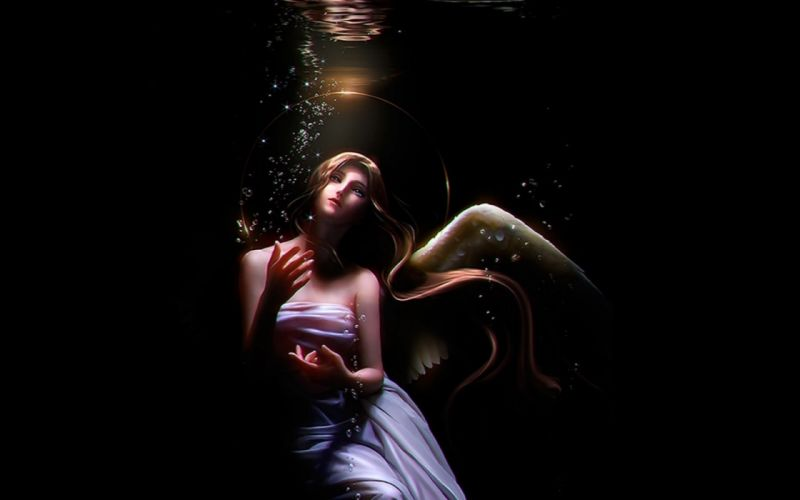 fantasy artwork art angel s wallpaper