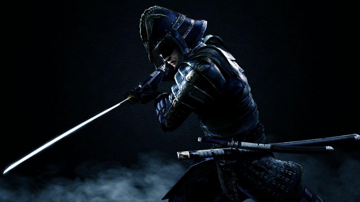 fantasy artwork art samurai warrior f wallpaper