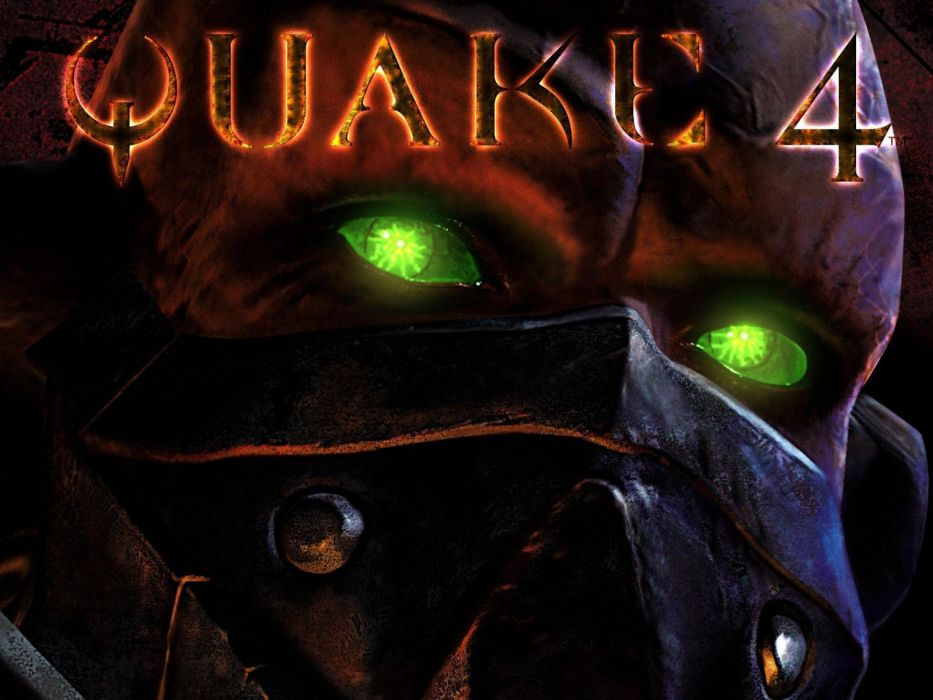 QUAKE sci-fi shooter fps action fighting dark 1quake f wallpaper