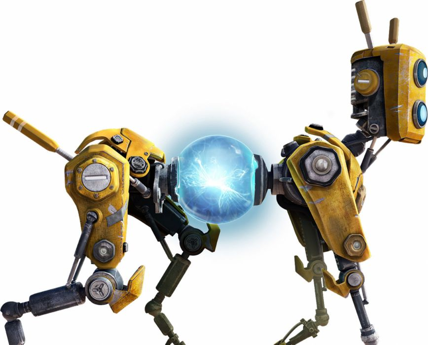 RECORE action adventure sci-fi zbox futuristic robot mmo rpg shooter action fighting 1recore warrior wallpaper