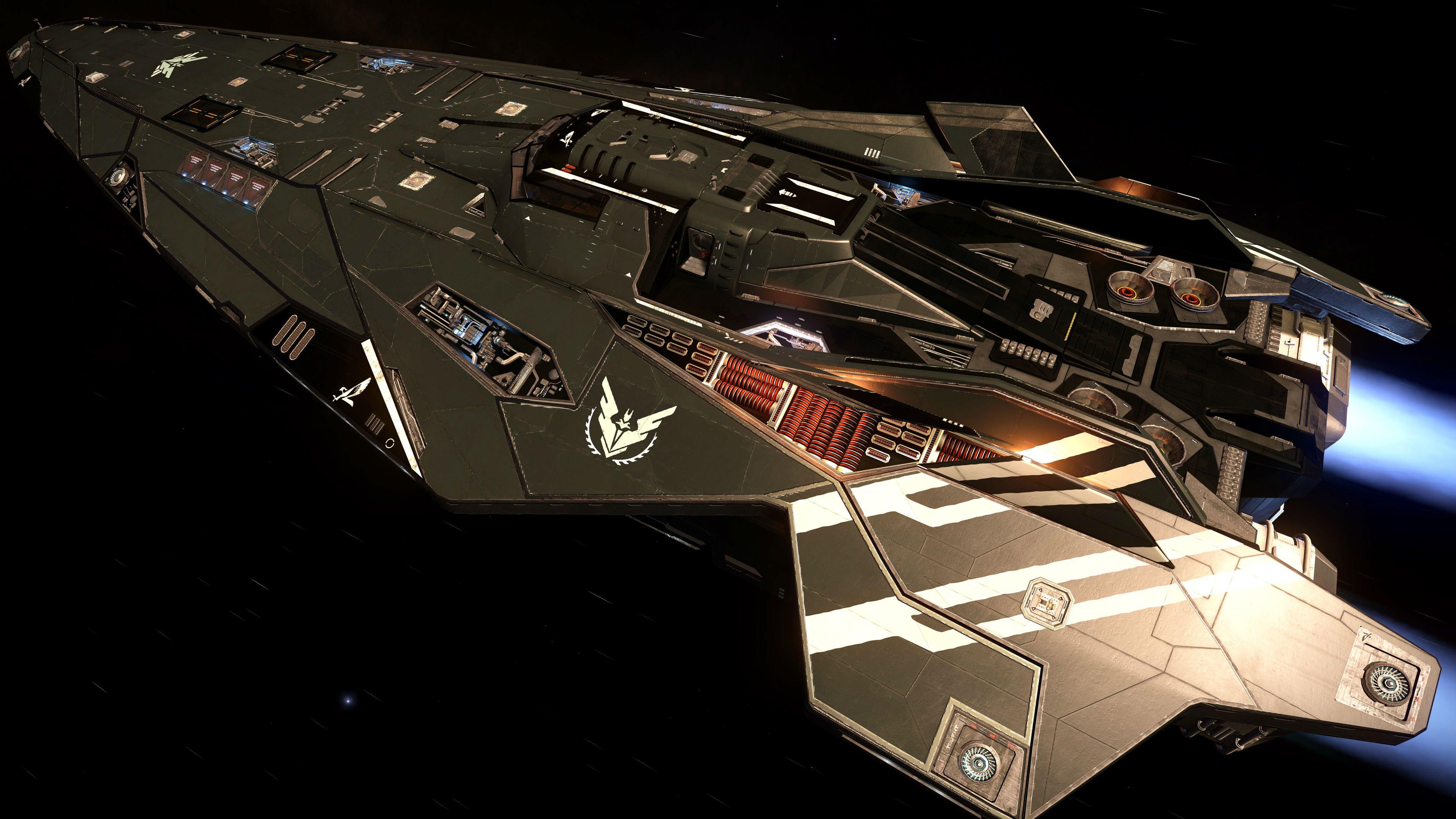 elite, Dangerous, Sci fi, Spaceship, Mmo, Rpg, Online
