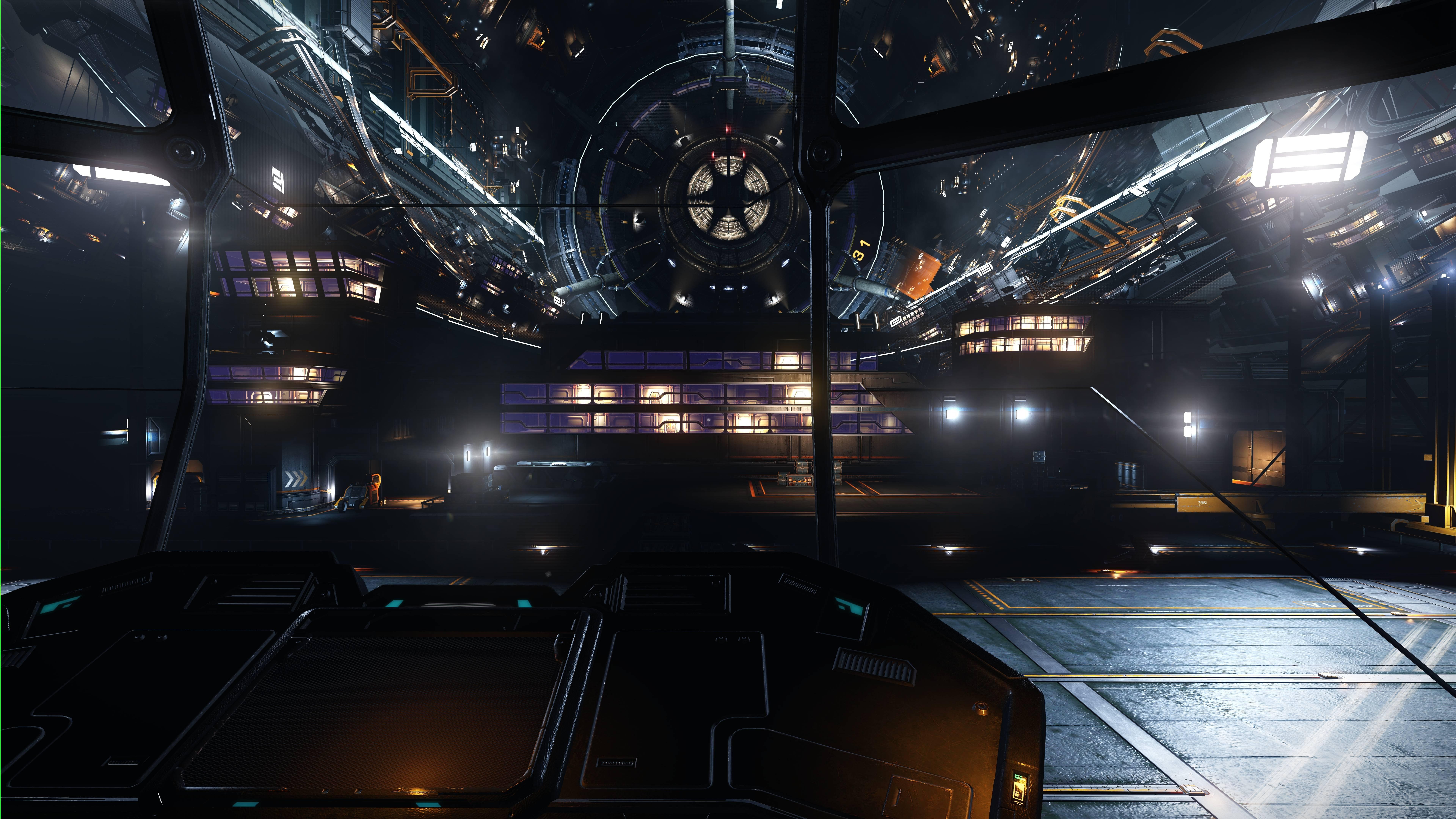elite dangerous cockpit hd wallpaper - photo #13