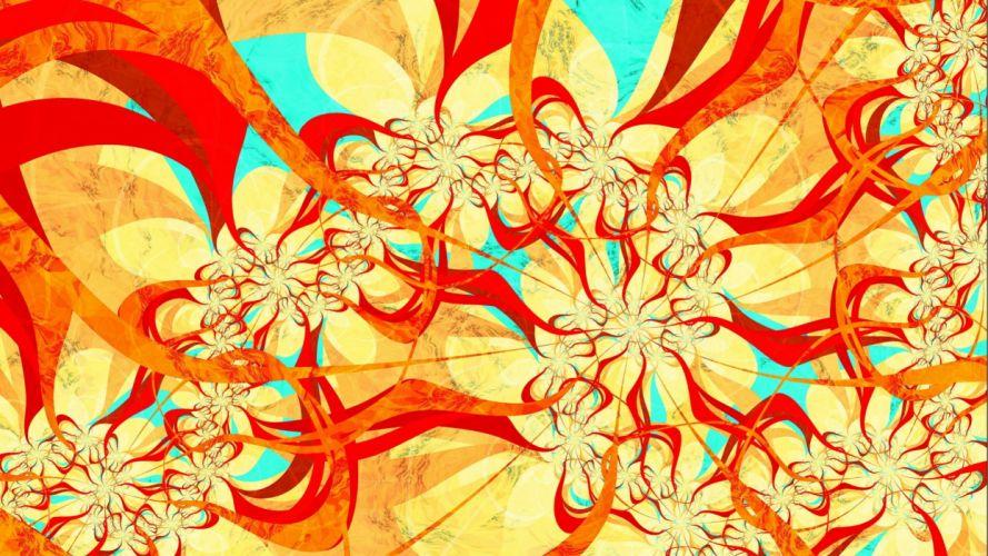 abstracto dance wallpaper