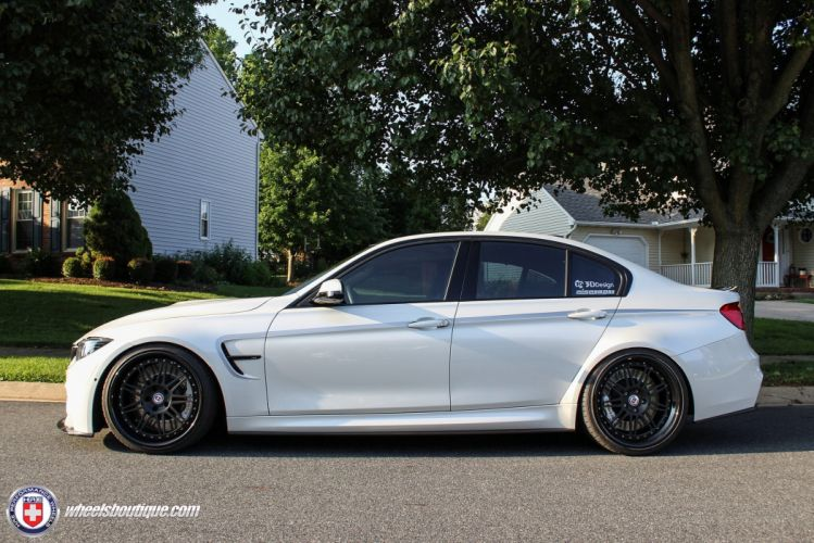 hre WHEELS GALLERY BMW-M3 cars tuning wallpaper