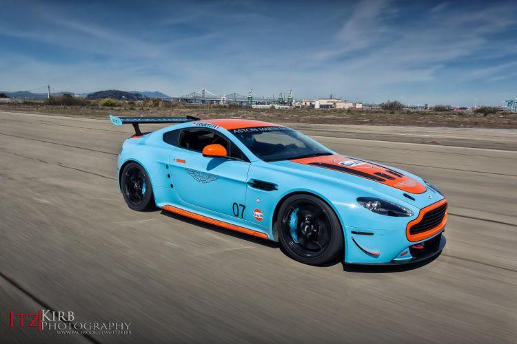 Aston Martin V12 Vantage cars wallpaper