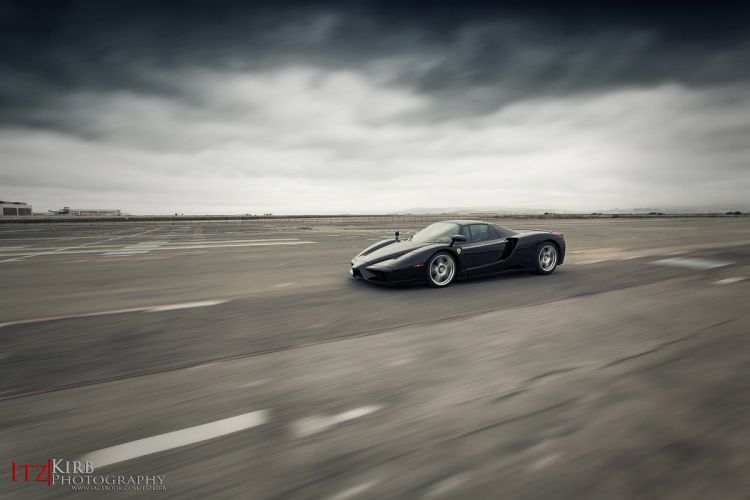 Ferrari Enzo cars supercars wallpaper