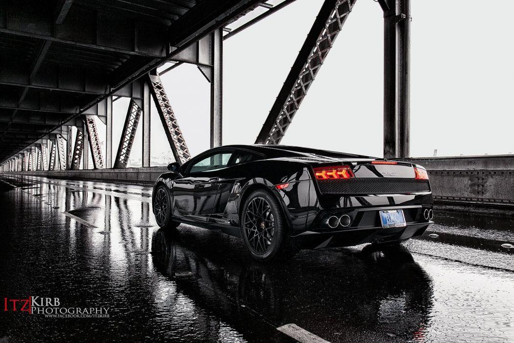Lamborghini Gallardo cars supercars wallpaper