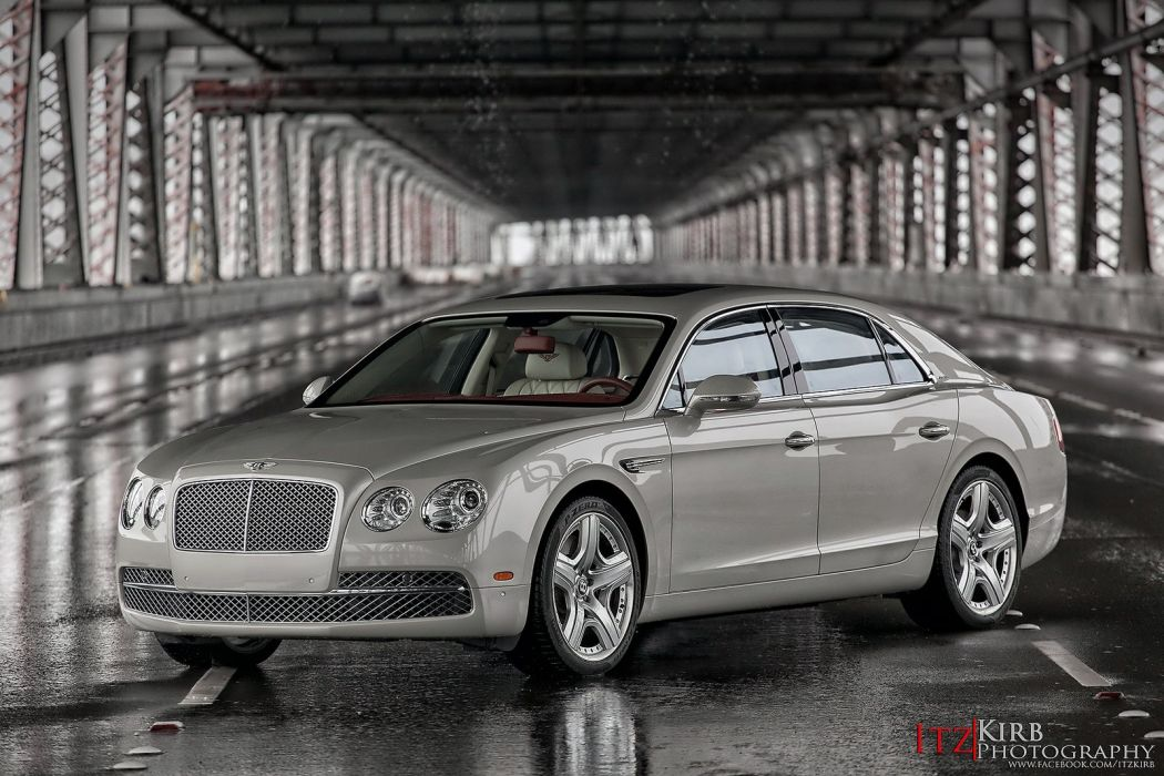 Bentley Flying Spur cars supercars wallpaper