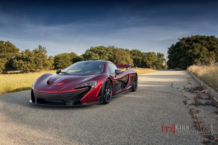 McLaren-p1 cars supercars wallpaper