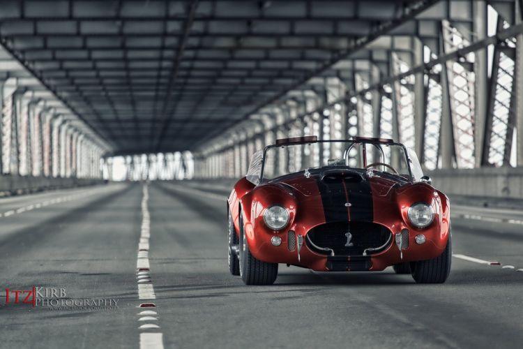 Superformance ac-Cobra cars supercars wallpaper