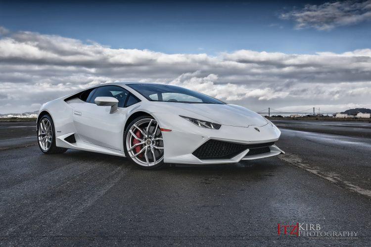 Lamborghini Huracan cars supercars wallpaper