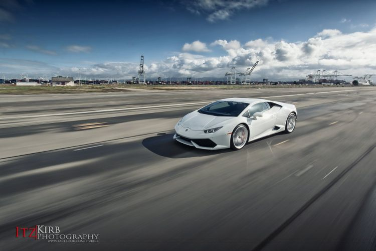 Lamborghini Huracan cars supercars wallpaper