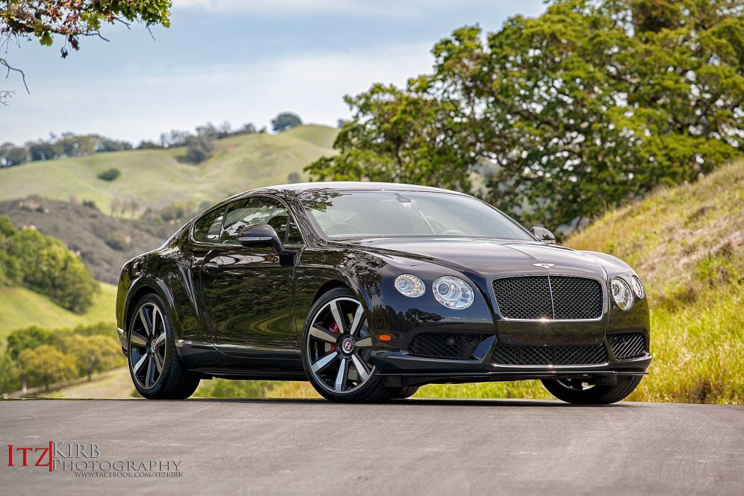 Bentley Continental-GT V8S cars supercars wallpaper