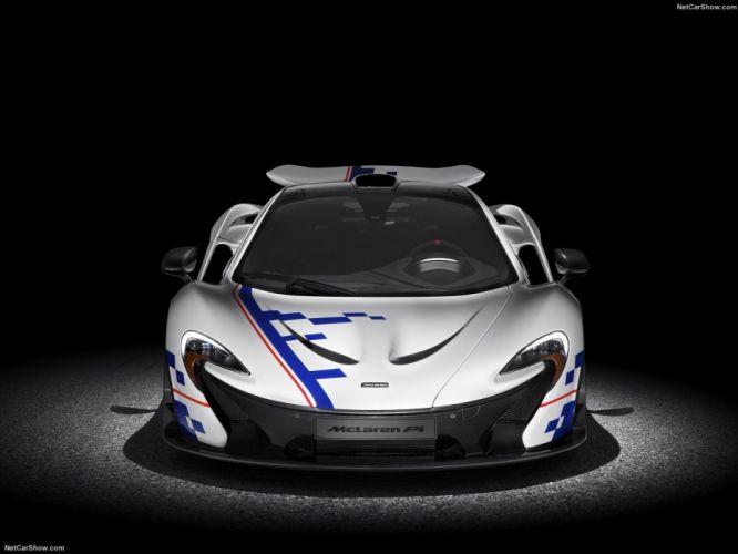 McLaren-P1 Prost cars supercars 2015 wallpaper