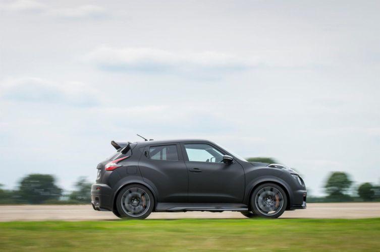 Nissan Juke-R (2 0) cars 2015 wallpaper