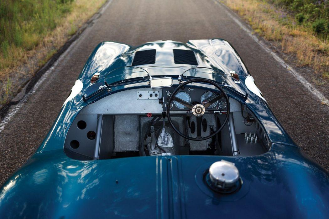 Jaguar C-Type 1951 cars racecars classic wallpaper