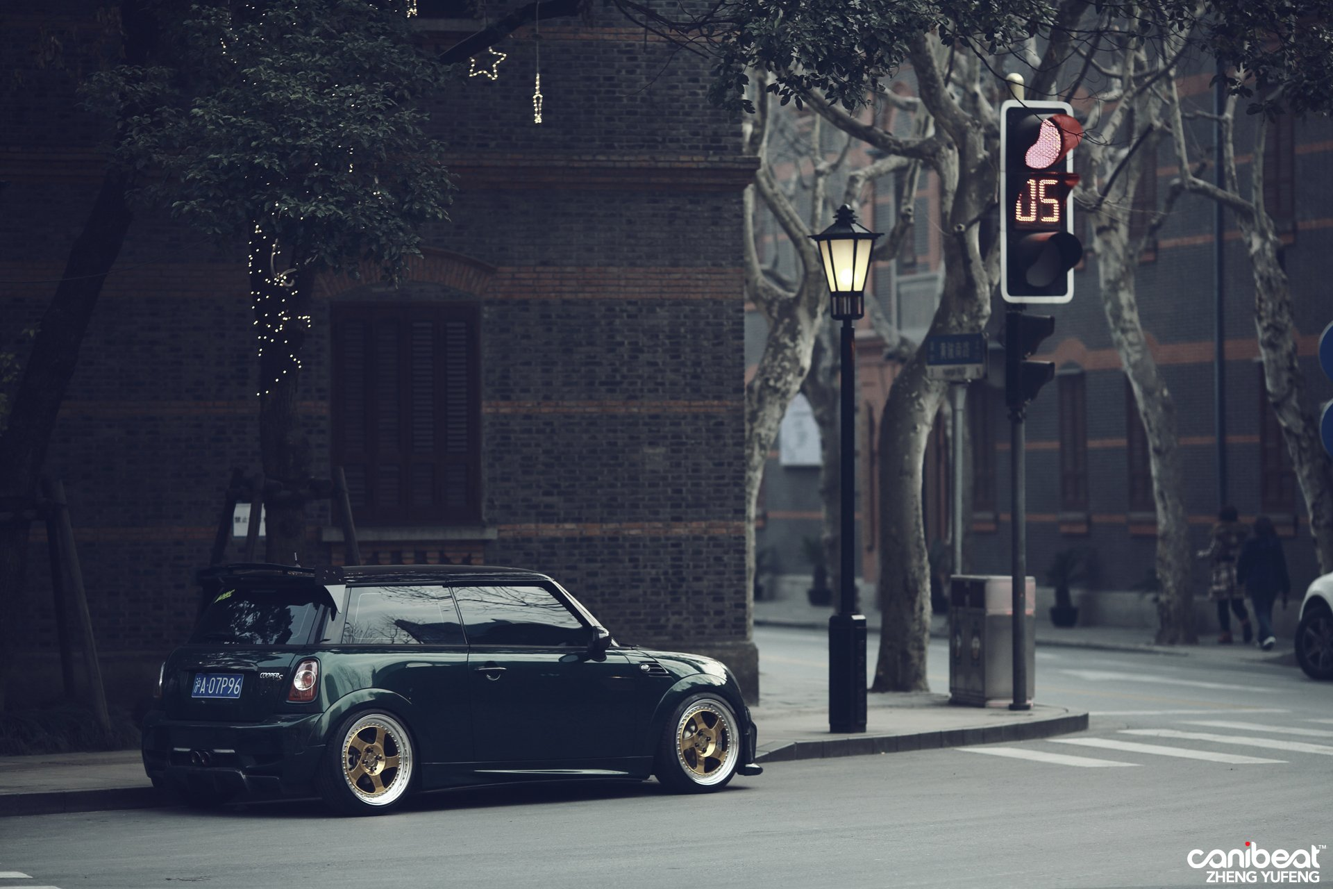 mini cooper s tuning custom wallpaper 1920x1280 734112. Black Bedroom Furniture Sets. Home Design Ideas