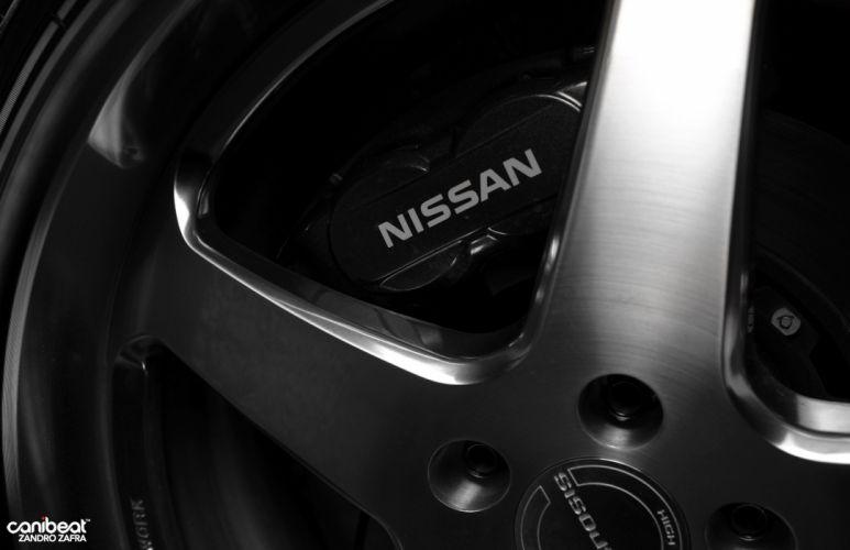 NISSAN 370Z TRANSFORMER tuning custom wallpaper
