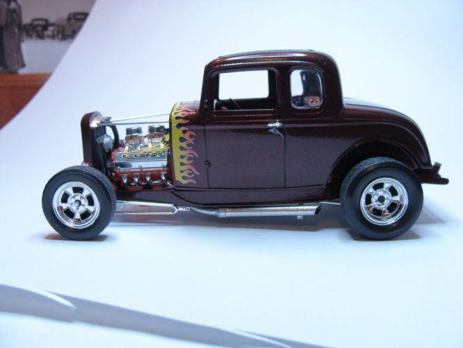 hot rod rods custom wallpaper
