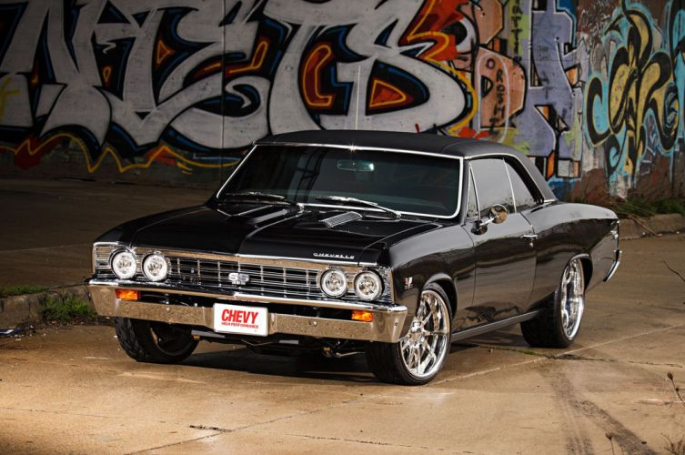 SS396 Chevrolet Chevelle muscle hot rod rods custom classic 396 wallpaper