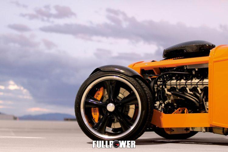 Sigma Sport Car supercar hot rod rods custom wallpaper