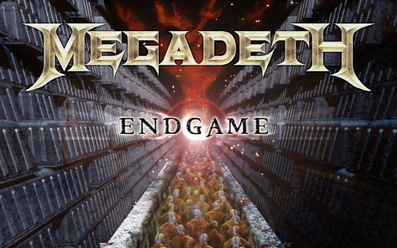 MEGADETH thrash metal heavy poster f wallpaper