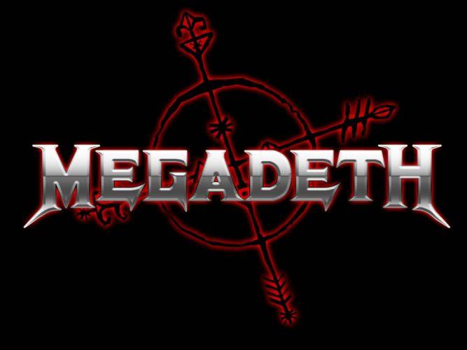 MEGADETH thrash metal heavy poster ma wallpaper
