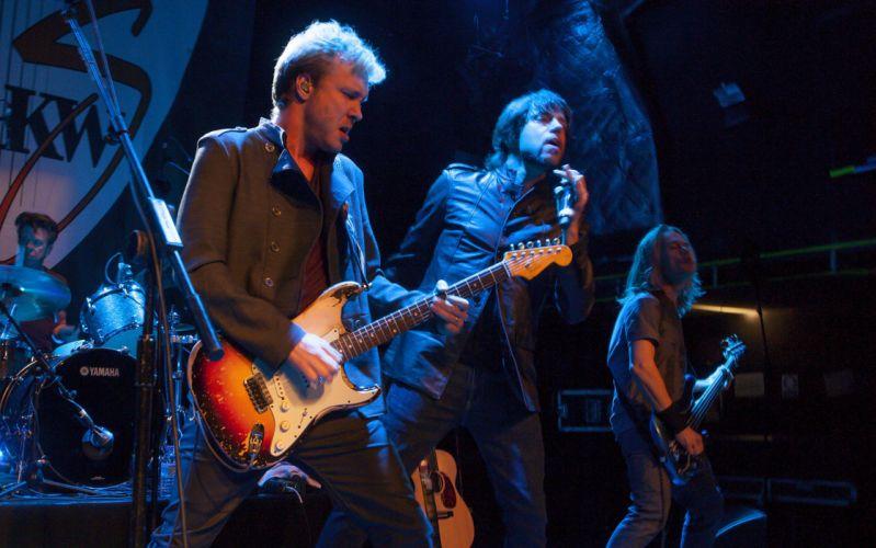 KENNY WAYNE SHEPHERD blues rock hard roots guitar 1kws concert wallpaper