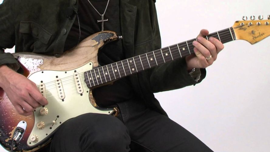 KENNY WAYNE SHEPHERD blues rock hard roots guitar 1kws wallpaper