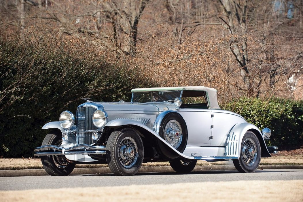 2168 Convertible Coupe SWB by Murphy 1929 wallpaper