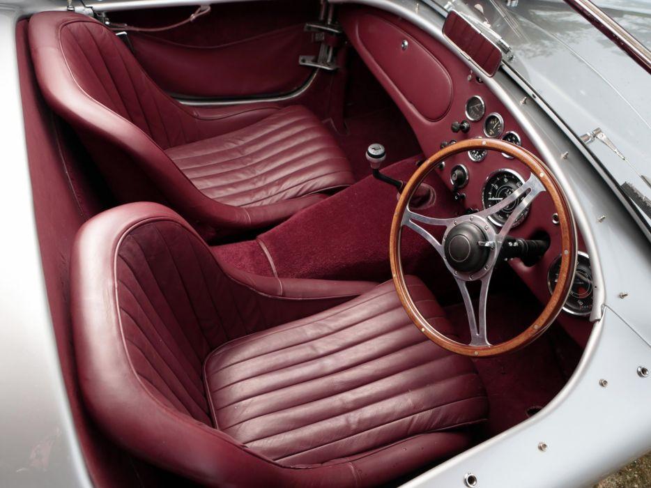 AC-Ace roadster UK-spec cars 1951 wallpaper