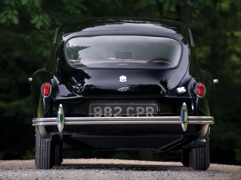 AC-Aceca UK-spec cars 1954 wallpaper