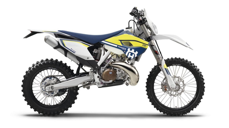 2016 Husqvarna TE250 enduro moto motocross dirtbike bike motorbike motorcycle wallpaper