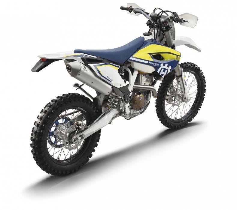 2016 Husqvarna FE250 enduro moto motocross dirtbike bike motorbike motorcycle d wallpaper